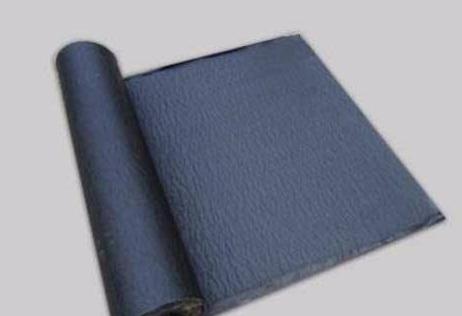 自粘性高分子防水卷材厚度表及自粘性防水卷材执行标准